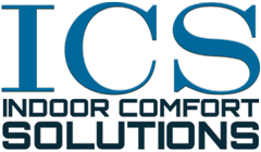 ICS Heating & Air Conditioning - Logo